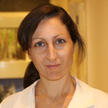 Doctor Anastasia Athanasiou
