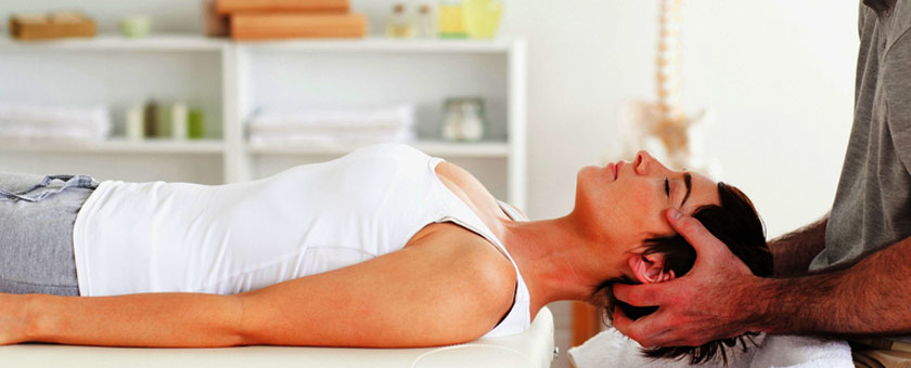 Chiropractor services in Dubai