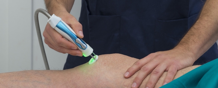 Low Level Laser Therapy in Dubai