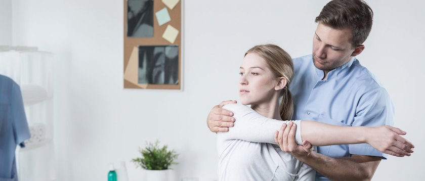 Physiotherapy in Dubai