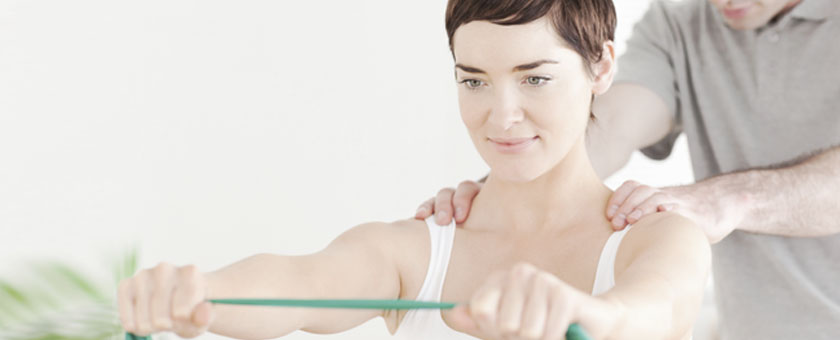 Post Surgical Physiotherapy and Rehabilitation