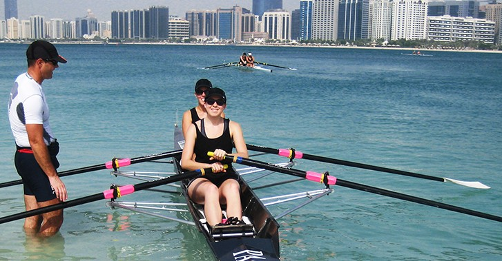 Top Outdoor Sports in Dubai