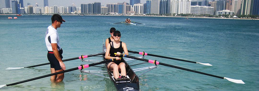 Top Outdoor Sports in Dubai