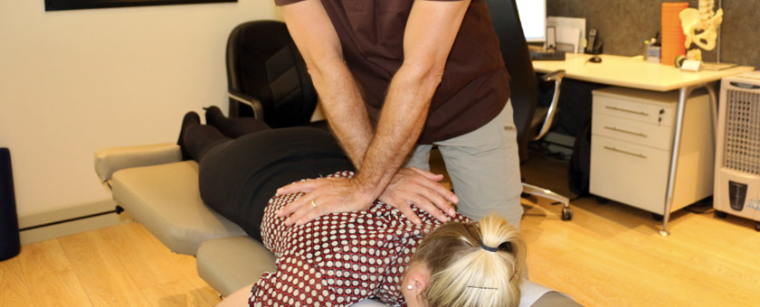 Spinal Injuries Treatment
