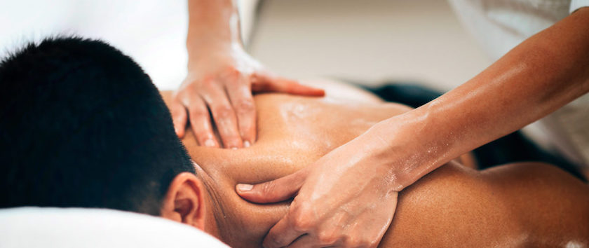 Sports Massage Dubai