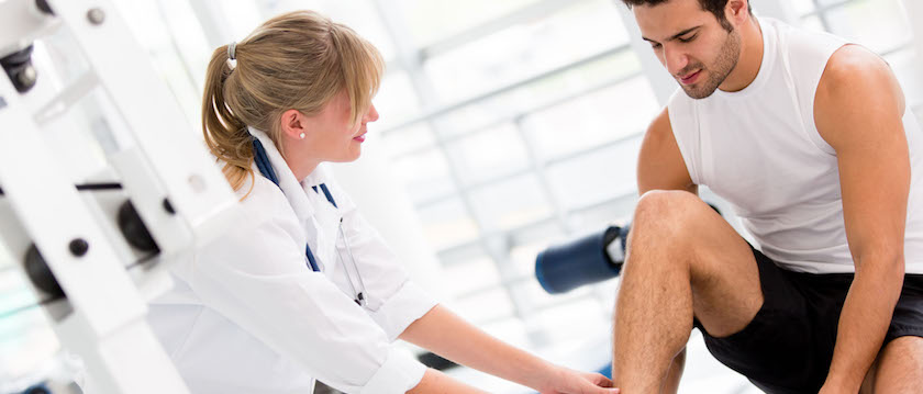 Sports Medicine in Dubai